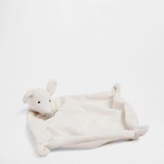 KNUFFELDOEKJE MET RAT - Speelgoed en Knuffelbeesten - Decoratie   Zara Home België
