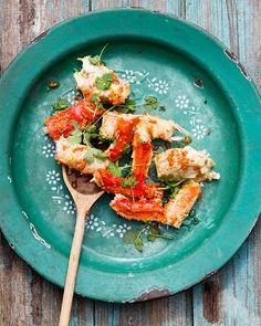 Spicy Chili Crab | Sweet Paul Magazine