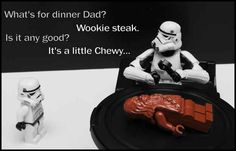 "Things Only ""Star Wars"" Fans Will Find Funny"