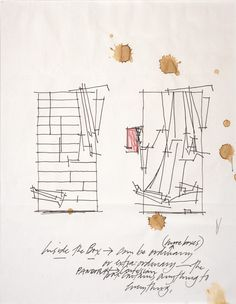 From horizon houses 2000 by lebbeus woods architectural sketch from horizon houses 2000 by lebbeus woods architectural sketch diagram pinterest lebbeus woods woods and sketches ccuart Gallery