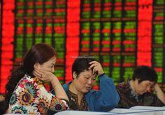 China Bear Market