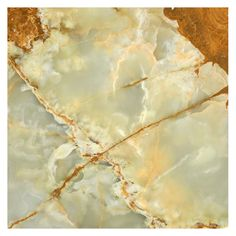 """Complete Tile Collection - Natural Stone Onyx Tile - Nuage Vert - Polished finish, MI#: 111-OP-110-304, Single Tile (12"""" x 12"""", available in other sizes) #stonetiles #interiorideas #walltiles #floortiles"""