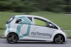 Singapore-based nuTonomy has started testing a free taxi-hailing service in the…