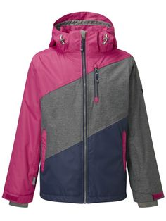 b3a3620c18a5 Tog 24 Girls Ski Jacket