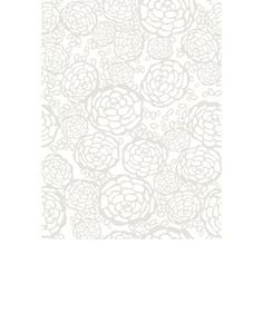 Petal Pusher (Taupe) Tiles