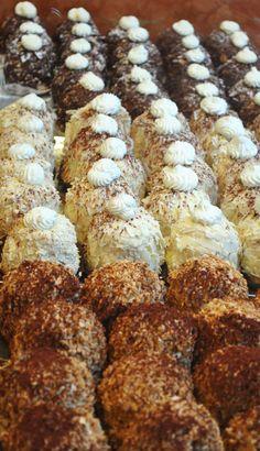 Aux Merveilleux de Fred - pâtisserie traditionnelle du Nord de la France et des Flandres   myprettyparis.com