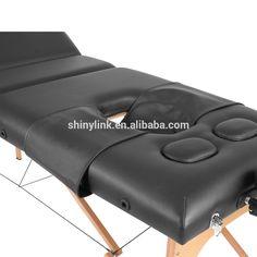 Massage Bed/Portable Folding Massage table
