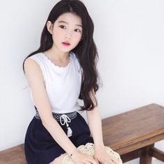 Read Ulzzang Kids (Girl) 👧 from the story GALLERY ULZZANG by AnnabelAlva (Annabel Alva) with 231 reads. Cute Asian Babies, Korean Babies, Asian Kids, Cute Asian Girls, Cute Babies, Ulzzang Kids, Ulzzang Korean Girl, Cute Little Baby, Cute Baby Girl