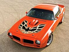 When the Firebird went out of production in 2002, only its most devoted fans were truly upset. The Pontiac Firebird was essentially GM's answer to the Mercury Cougar; at first, anyway. Later models would have nothing to fear from the Cougar.The car debuted in 1967, and shared a platform with what was seen as the more mundane Chevrolet Camaro. The Firebird got different sheet metal than the Camaro, although the Camaro is seen by many as having the more classic look.