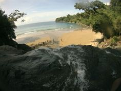 Indonesia not perfect indonesia its awesome  #indonesia #beach #banyuanjlokbeach