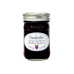 Sarabeth's Legendary Spreadable Fruit, $8.50 #birchbox