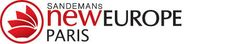 SANDEMANs New Europe - Paris - Tour  guide (There is a free tour)