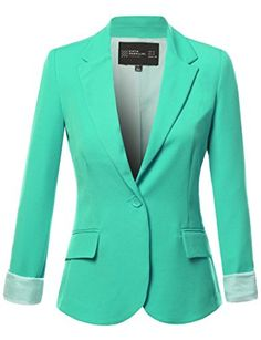FPT Womens Basic Boyfriend Blazer JADE SMALL Fifth Parallel Threads http://www.amazon.com/dp/B00SC70LHA/ref=cm_sw_r_pi_dp_TM86ub1569M0S