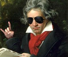 did beethoven and haydn ever meet