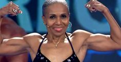 Reading through this interview with the world'soldestfemale bodybuilder make me feel fat, lazy, and out of shape. 77-year-oldErnestine Shepherd runs ten miles before her 5:30am breakfast everyday. That's the most I've ever run in my entire life. After running and eating a high protein breakfast that includes drinking8 oz. of liquid egg whites, she heads […]