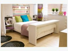 Tafel Over Bed : Roll over bed table solid wood with wheels makes an excellent