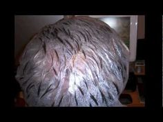 How to get rid of lice (without poison) - YouTube
