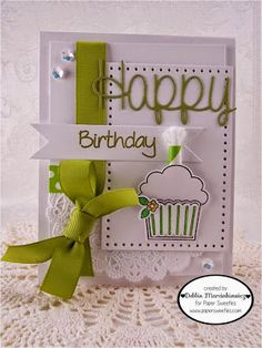 The Card Concept & Introducing new Design Team Members! Birthday Cards For Women, Handmade Birthday Cards, Happy Birthday Cards, Bday Cards, Card Making Inspiration, Recipe Cards, Homemade Cards, Stampin Up Cards, Cardmaking