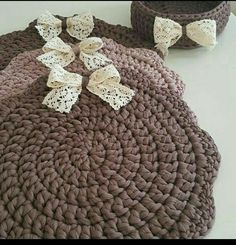 1 million+ Stunning Free Images to Use Anywhere Crochet Placemats, Crochet Doily Patterns, Thread Crochet, Crochet Motif, Crochet Doilies, Crochet Yarn, Fast Crochet, Crochet Home, Love Crochet