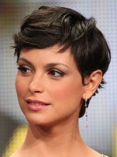 Women Trend Hair Styles for 2013: Short Hairstyles for