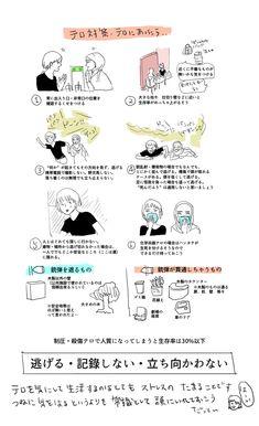 """Yupendy on Twitter: """"今日訓練してきた 自分用だけど たぶん日本ももう人ごとではないし海外旅行などの際はお気をつけください https://t.co/z2r4gkgIWS"""""""