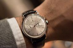 Introducing: The Zenith El Primero Chronograph Classic