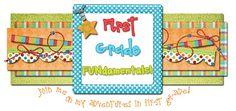 First Grade FUNdamentals!