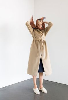 See the complete Samuji Pre-Fall 2018 collection.
