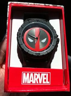 Deadpool watch