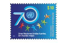 COLLECTORZPEDIA 70th Anniversary - United Nations