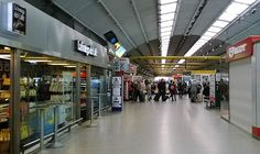 athens airport photo