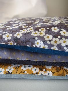 My friendly Bouillotte Poetic Poésie* Handcarfted in France