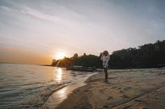 Sunset view at Adang Island Resort is one of the most popular places around Koh Lipe for our guest to take some photos