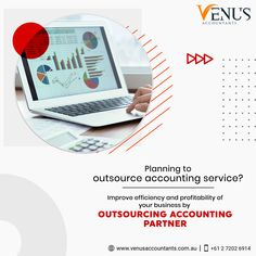Let's team up for providing better services to clients. We provide result oriented and process driven solutions for #Accountants and #CPAs For more details, please call us on 📞 +61 2 7202 6914 or visit our website 🌐 www.venusaccountants.com.au #VenusAccountants #OutsourceAccounting #AccountingFirm #AccountingServices #Australia #BookkeepingServices #TaxationServices #OffshoreAccounting #SMSF #PayrollOutsourcing Bookkeeping Services, Accounting Services, Growing Your Business, Venus, Australia, Website, Venus Symbol