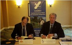 Honduras, Nación y Mundo: BCIE y el ICO aliados por el desarrollo sostenible...