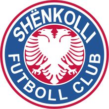 Shënkolli FC, Albania Sports Clubs, Sports Logos, Team Mascots, Great Logos, Chicago Cubs Logo, Branding Design, Football Squads, World, Coat Of Arms