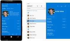 Have a look at the new Windows 10 phone interface, may release in September 2015 - http://www.doi-toshin.com/have-a-look-at-the-new-windows-10-phone-interface-may-release-in-september-2015/