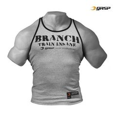 7d612a3f4f4aa 14 Best GASP Tees   Tanks at Elite 1 Fit Gear images