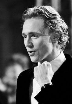 Tom Hiddleston as David Beauvier