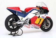 1//12 motorcycle series Tamiya 1//12 Honda NSR500 /'84 model kit #14121