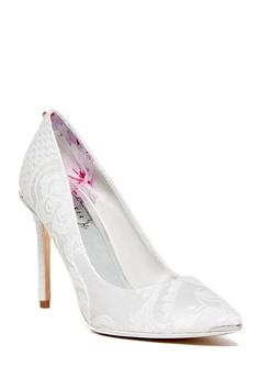 Inieme Pump by Ted Baker London on @nordstrom_rack