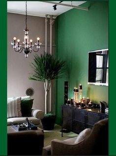 2013 Color Of The Year - Emerald - Style Estate -