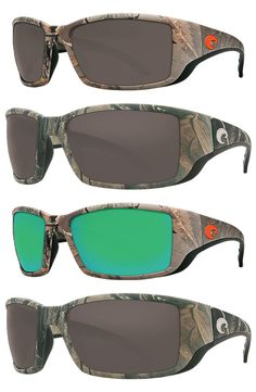 Check out these Costa Men's Sunglasses. Get pop a new pair of shades!
