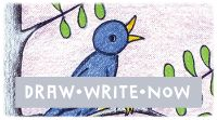Draw Write Now Lessons for Children