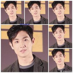 Precioso 💖  #LeeJoon Lee Joon