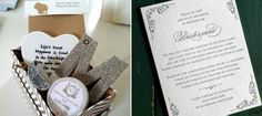 Monograham Paper and Gifts | Bridesmaid Gifts