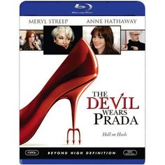 Devil Wears Prada (Blu-ray) (Widescreen)