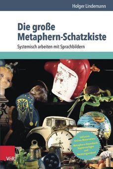 Die Arbeit mit Metaphern ist eine zentrale Technik in der systemischen Beratung und Therapie, in der Organisations- und Teamentwicklung, in Supervision, Coaching und nicht zuletzt in der hypnotherapeutischen Arbeit. Was brauchen Praktikerinnen und Praktiker, um erfolgreich mit Metaphern arbeiten zu können?: • ein Grundverständnis für den Aufbau und die Funktion von Metaphern, • Methoden zur Arbeit mit Metaphern, • einen großen Metaphern-Wortschatz.
