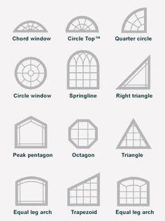 Andersen Windows makes a round window.