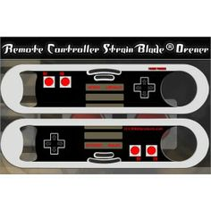 Control this...perfect for all the 80s babies!  #bartender